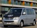 KOÇAK OTOMOTİV Volkswagen Caravelle 2.5 TDİ 130 Ps LuxuryBus MİNİBÜS (9+1)