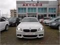 HATASIZ 2014 BMW 520İ M SPORT+HAYALET GÖSTERGE 34.000 KM.DE