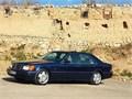 1996 MODEL MERCEDES BENZ S 320
