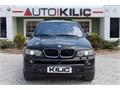 AUTO KILIÇ'TAN 2004 SİYAH İÇİ BEJ ISITMA HAFIZA BMW X5 3.0d