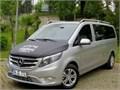 KOÇAK OTOMOTİV Mercedes Vito LuxuryBus BASE 111 CDİ MİNİBÜS (9+1)