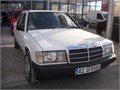 1987 MERCEDES  190 E OTOMATİK