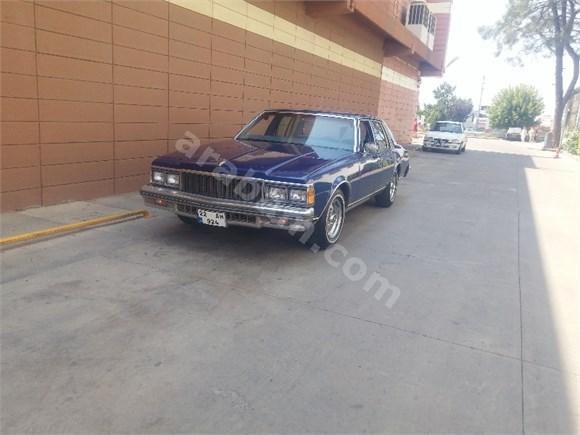1979 CAPRİCE 5.7 V8