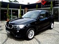 2015 BMW X3 SDRİVE 20İ EXCLUSİVE 1.6İ 170 HP.STEPTRONİC HATASIZ BOYASIZ