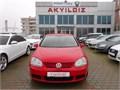 2008 MODEL VW GOLF 1.6 LPG'Lİ MIDLINE 183.000 KM.DE
