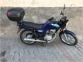 Emsallerinden Farklı Efsane Honda Titan