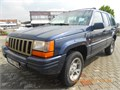 1993 MODEL ORJİNAL GRAND CHEROKEE 5.2 LİMİTED 170.000 MİL