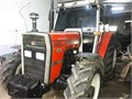 HASAN YÜKSEL,DEN 285'S MASSEY FERGUSON 4WD ORJ KAB 2000 CAM GİBİ