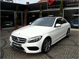 2014 MERCEDES C180 AMG 7G-TRONİC F-1TOUCH PAD