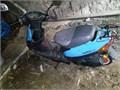Satılık Arızali Mondial 50 TT Benzinli Motosiklet
