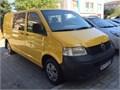 NEVZATOTO - 5+1 UZUN SASE VW TRANSPORTER 1.9 TDi 105 HP CITY VAN