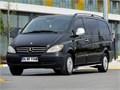 KOÇAK OTOMOTİV Mercedes Vito Luxus 2.2 111 CDİ 110Ps MİNİBÜS 9+1