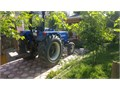 TURŞAKLAR OTOMOTİVDEN SATILIK TRAKTÖR NEW HOLLAND 2011 MODEL 6556 TURBO
