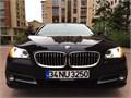 SONGURLAR-2015 BMW 5.20İ PREMİUM VAKUM HAYALET BOYASIZ TAKAS