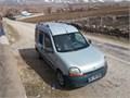 2001 hususi otomobil ruhsatli 1.4 kangoo