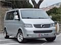 ÇALIŞKAN OTO 2008 Vw Caravella 1.9 TDI LWB 9+1 Minibüs