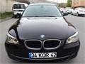 2007 MODEL BMW 5.20 DİZEL OTOMATİK VİTES 67.000 KM ORJİNAL