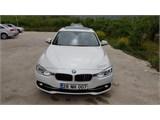 BMW 3.20ied SPORT LİNE MAKYAJLI GARANTİLİ