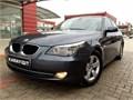 HATASIZ - 2008 MAKYAJLI BMW 5,20d PREMIUM - EN FULL MODELİ