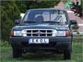 2001 FORD RANGER 2.5 TDCİ XLT 4X2 ÇİFT KABİN PICK-UP EKOL'DE