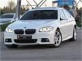 ASLANOĞLU PLAZA'DAN 2012 BMW 5 25d xDRİVE M PAKET ISITMA F1 BAYİ