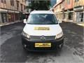 2012 VW CADDY VOLKSWAGEN CADDY 1.6 TDI COMFORLİNE HATASIZ-BOYASZ