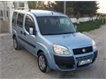 _2009 MODEL FİAT DOBLO _1.3 MULTİJET SAFELİNE_ ÇİFT AİRBAG ABS KLİMA_
