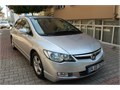 NEVZATOTO - 123.000 KM DE HONDA CIVIC 1.6 DREAM