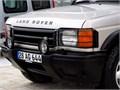 2000 LAND ROVER DISCOVERY II TD5 HSE ORJİNAL ARAZİ GÖRMEMİŞ.