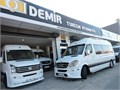 DEMİR'DEN 2008 MODEL MERCEDES SPRENTER 14+1 PERSONEL