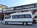 DEMİR'DEN 2008 MODEL MERCEDES SPRİNTER 14+1 PERSONEL