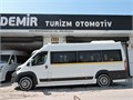 DEMİR'DEN 2014 MODEL  PEUGEOT BOXER 16+1 OKUL TAŞITI