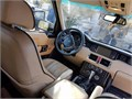 LAND ROVER 2006MODEL 230BİNDE HATASIZ VE KAZASIZ TAKASLI