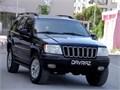 DAVRAZ Otomotiv 2003  Grand Cherokee Dizel Limited