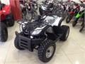 YENİ ÜRÜN KUBA GARDEN TRAC 150 cc 4X2 ATV OFF-ROAD