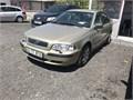 2001 MODEL VOLVO S40 18 LPG OTOMATIK VITES