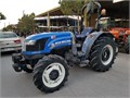 2016 MODEL TT50B 4X4 NEW HOLLAND