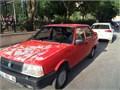 İlk sahibinden orjinal Tofas Sahin s 1995 MODELDİR.