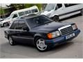 _ARSLAN AUTO_ 1991 MODEL DEĞİŞENSİZ MERCEDES 200E (178500 KM'DE)