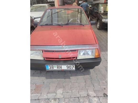 Venüs Otomotiv ' den Orjinal Lada Samara