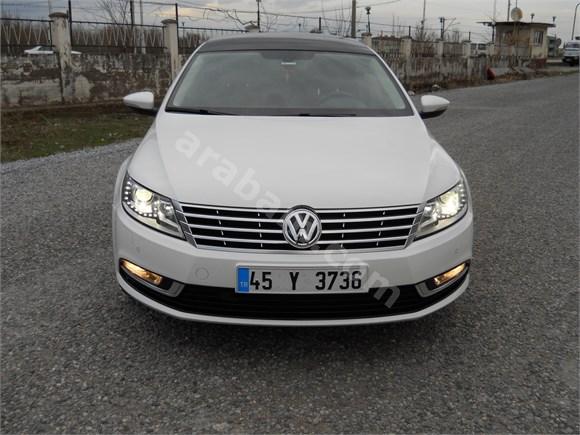 ---ERSOY OTOMOTİVDEN  VW CC CAM TAVAN LED E.PERDE INTERLAGOS JANT ---