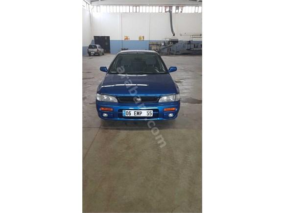 Sahibinden Kazasız Temiz Subaru Impreza