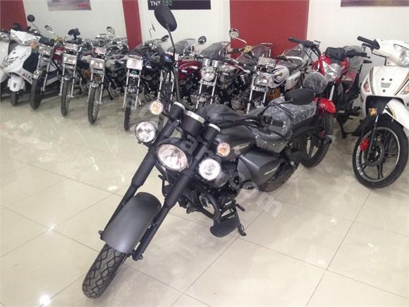 SON ÜRÜNE ÖZEL FİYAT'A FALCON FREEDOM 250 cc K.K.TAKSİT SEMSA