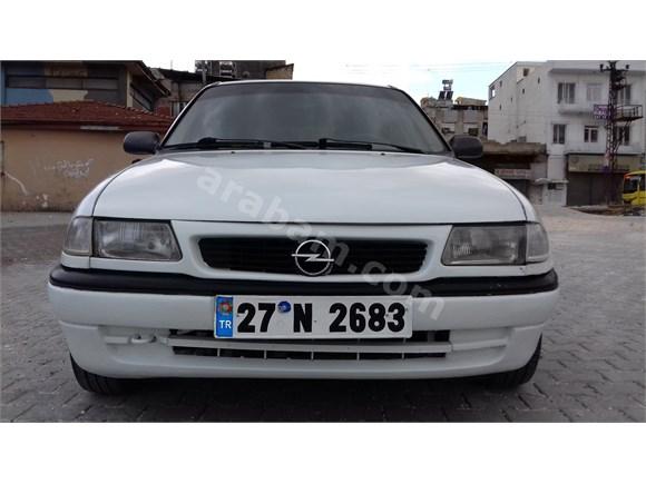 Temiz 1994 Opel Astra Arayanlara