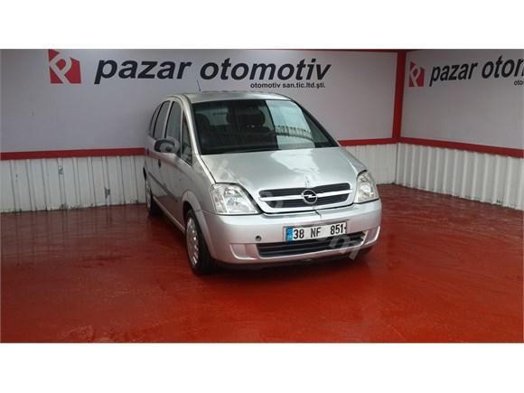 Opel  Meriva  1.6  Essentia