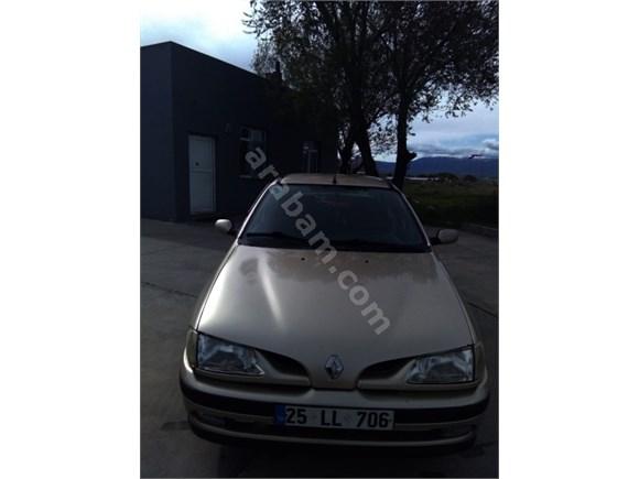 Satılık Renault megan 1