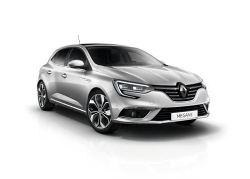 Renault Megane 1.2 Tce Touch Manuel
