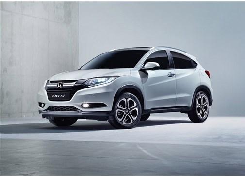 Honda HR-V 1.5 i-VTEC Elegance Manuel