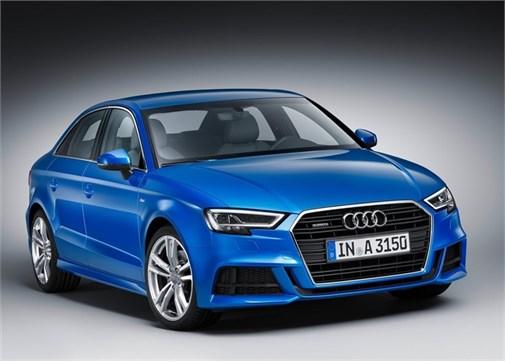 Audi A3 1.0 TFSI Dynamic Yarı Otomatik