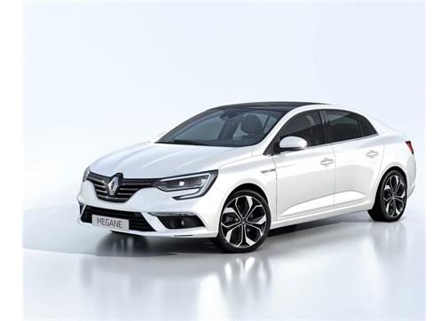 Renault Megane 1.2 Tce Touch Yarı Otomatik